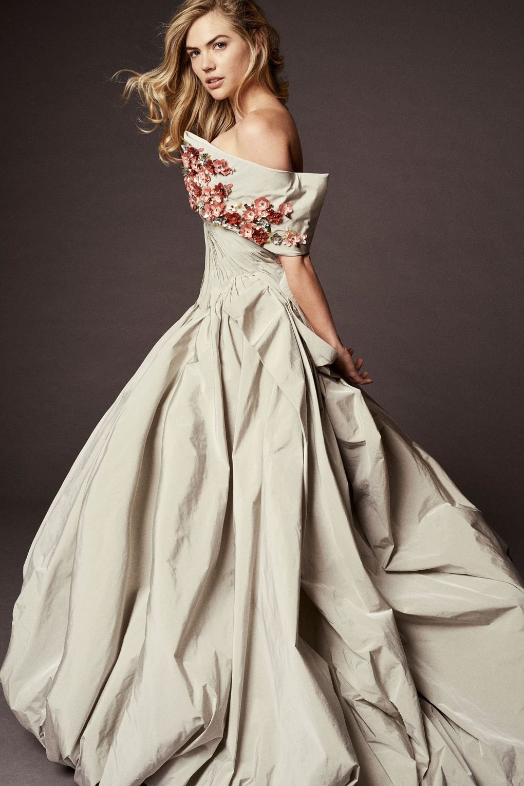 The Ball Gown spring/summer 2018