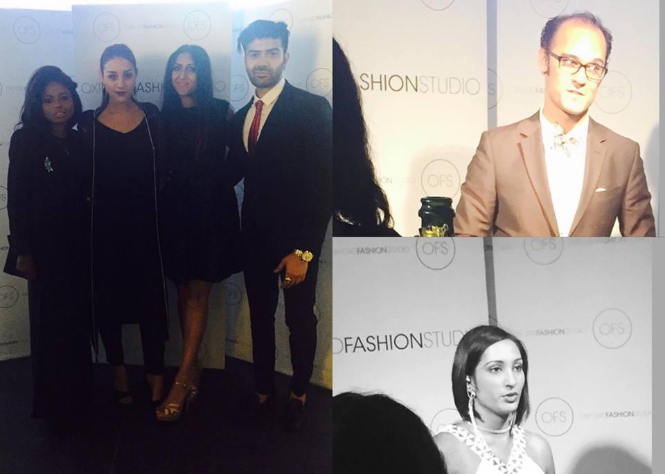 Paris Fashion Week 2018:  THE HOUSE OF RADHA