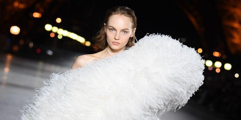 Paris Fashion Week Spring 2018